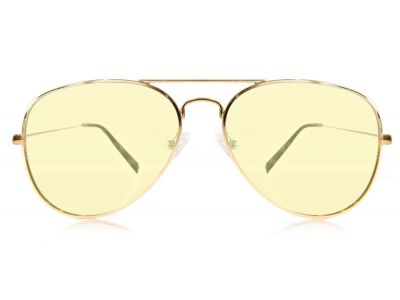 Gafas de sol Gigi 6435 Light Yellow