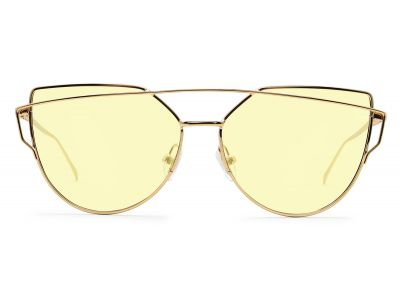 Linda 6432 02 Light Yellow