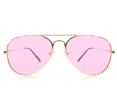 Gafas de sol Gigi 6435 Light Pink